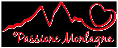 passione montagna logo